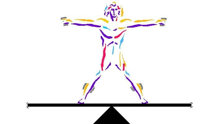 teori keseimbangan