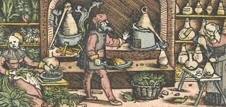 sejarah herba