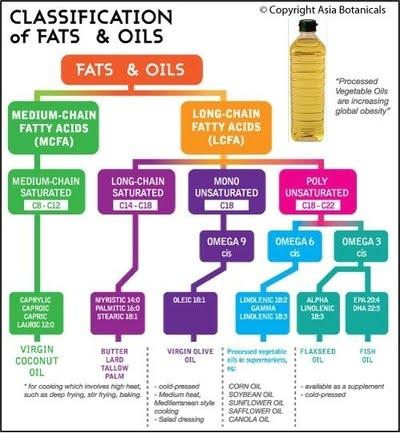 minyak kelapa dara